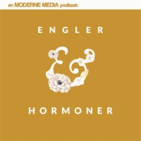 Logo of the podcast Engler og Hormoner