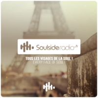 Logo of the podcast Soulside Radio Paris