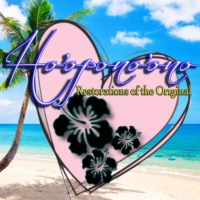 Logo of the podcast Ho'opono'ono - Healing our Mind.