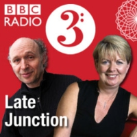 Logo of the podcast BBC Radio 3 - Late Junction Sessions