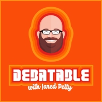 Logo of the podcast Debatable