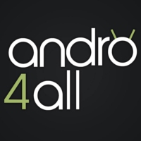 Logo of the podcast ANDRO4ALL UNPLUGGED 1