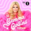 Logo of the podcast The Gemma Collins Podcast