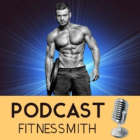 Logo of the podcast Le Podcast Fitnessmith