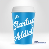 Logo of the podcast The Startup Addict