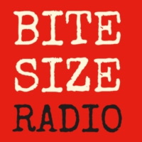Logo of the podcast BiteSize Radio