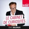 Logo du podcast Le billet d'Eric Delvaux