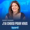 Logo of the podcast J'ai choisi pour vous - Raphaëlle Duchemin