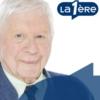 Logo of the podcast La troisième Oreille