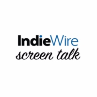 Logo du podcast Indiewire: Screen Talk