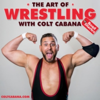Logo of the podcast Art of Wrestling