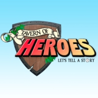 Logo of the podcast Tavern of Heroes