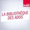 Logo of the podcast La bibliothèque des ados