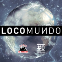 Logo of the podcast LOCOMUNDO 98 - El ejército