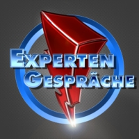 Logo of the podcast Expertengespräche