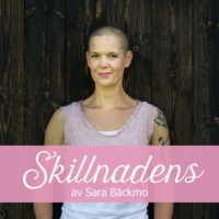 Logo of the podcast Skillnadens av Sara Bäckmo