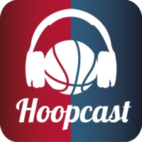 Logo of the podcast Hoopcast – Le debrief de la Draft – Audio
