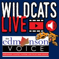 Logo du podcast Edmonson County Wildcat Sports's tracks