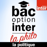 Logo du podcast Bac Philo Option Inter - La Politique