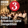 Logo du podcast Radio 3 Breakfast Carol Competition