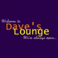 Logo du podcast Dave's Lounge On The Radio #21: The Anji Bee Takeover