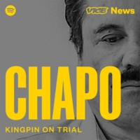 Logo of the podcast Chapo