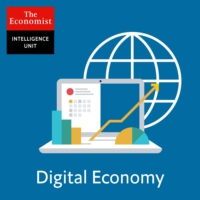 Logo of the podcast The Economist Intelligence Unit: Digital Economy