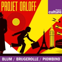 Logo of the podcast Projet Orloff
