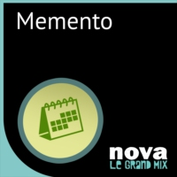 Logo of the podcast Radio Nova - Memento