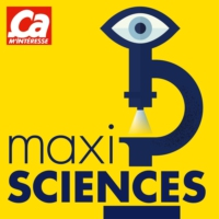 Logo du podcast Maxisciences