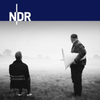 Logo of the podcast NDR Hörspiel Box