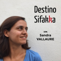 Logo of the podcast Destino Sifakka: Podcast de Fotografía y Viajes