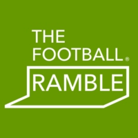 Logo of the podcast The Football Ramble
