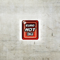 Logo of the podcast Euro Hot 30 - Woche 14 2009
