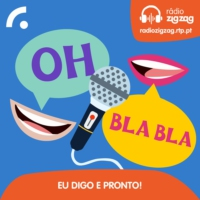 Logo of the podcast A Escola