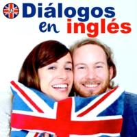 Logo of the podcast Diálogos en Inglés