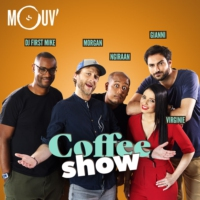 Logo du podcast Les Coffee show Awards