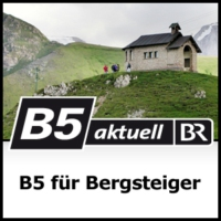 Logo du podcast Mountainbike-Tour durch die Röthenbachklamm
