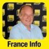 Logo du podcast franceinfo - Sur la carte du monde