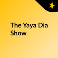 Logo of the podcast The Yaya Dia Show