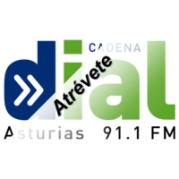 Logo of the podcast DIAL - Atrévete