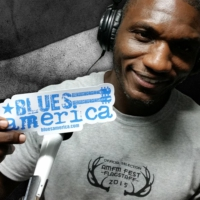 Logo of the podcast Blues America 67 - Sugar Ray Norcia