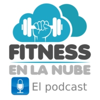 Logo of the podcast Fitness en la Nube