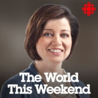 Logo du podcast CBC News: The World This Weekend
