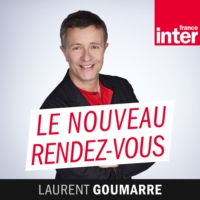 Logo of the podcast France Inter - Le nouveau rendez-vous