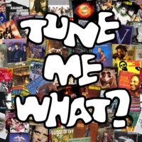 Logo du podcast Episode 4.19: Robin Auld Live @ Tune Me What?