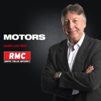 Logo of the podcast Motors