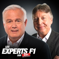 Logo of the podcast RMC : 08/05 - Les Experts F1 - Grand Prix d'Espagne - 18h30-19h