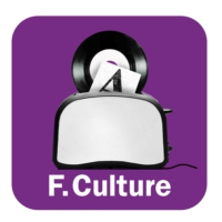 "Logo of the podcast Marie-France Burgain : ""On retrouve les influences de Lewis Caroll, Dickens, Tolkien, mais aussi St…"