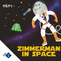 Logo of the podcast Zimmerman in Space